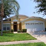 Fan Palm Holiday Home 4127,  Kissimmee