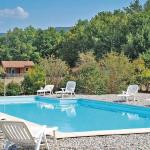 Hotel Pictures: Holiday home Portes en Valdaine 78 with Outdoor Swimmingpool, Portes-en-Valdaine