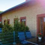 Hotel Pictures: Holiday home Meschendorf 52 Germany, Meschendorf