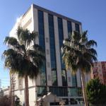 Ayseli Hotel, Mersin