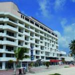 Hotel Tiuna, San Andrés