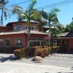 Pousada Villa Caiçara, Ilhabela