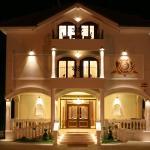 酒店图片: Hotel Villa Viktorija, 巴尼西卢卡