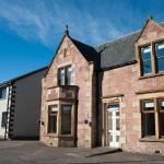 Alban and Abbey House, Inverness
