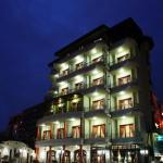 Dinasty Hotel, Tirana
