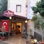 Camlikosk Apart Hotel, Bodrum City