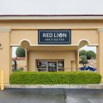 Red Lion Inn & Suites Redding,  Redding
