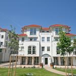 Haus Meeresblick A1.04 - Ferienwohnung Sommerwind, Baabe