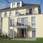 Haus Möwe II - Ferienwohnung 01 mit Terrasse, Ostseebad Sellin