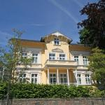 Villa Granitz - Dornbusch & Kap Arkona,  Göhren