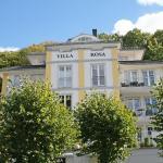 Villa Rosa - Ferienwohnung 16 - Meereszauber mit 2 Dachterrassen, Ostseebad Sellin