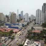 Rivas Apartamentos, Cartagena de Indias