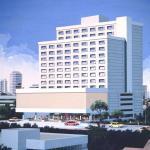 Pratunam Park Hotel, Bangkok