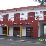 Hotellbilder: Hotel Belgrano, San Luis