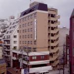 Nagasaki IK Hotel, Nagasaki