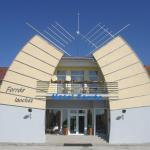 Hotel Forras,  Komárom