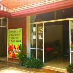 Hotel Elephant Lobby,  Pinnawala