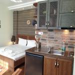 Guest Rooms Maria Luiza, Varna City