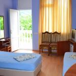 Hotel Magnolia,  Gonio