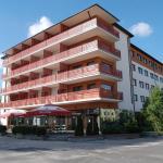 Hotel WALTER, Toruń