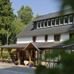 Landhaus Lieb'Lommerke, Willingen