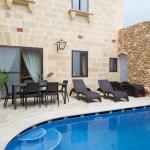 Tranquility B&B, Xagħra