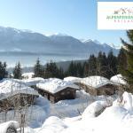 Фотографии отеля: Alpenferienpark Reisach, Райзах