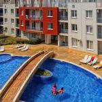 Sunny Apartment III, Sunny Beach