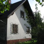 Hotelfoto's: Ferienhaus Rosi, Traunstein