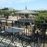 Vintage apartment,  Cannes