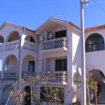 Apartments Sea View, Bibinje