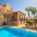 Villa Evianta Sandy Beach Villas, Polis Chrysochous