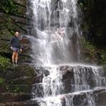 Mphushini Falls Resort, Eshowe
