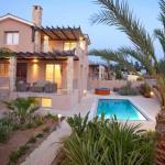 Villa Kartelia Sandy Beach Villas,  Polis Chrysochous
