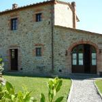 Carol Garden, Cortona