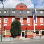 Hôtel Lutetia, Lourdes