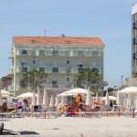 Hotel Rosati,  Rimini