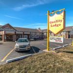 Quality Lodge, Rockford