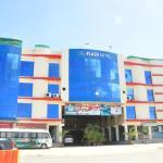 A&A Plaza Hotel,  Puerto Princesa