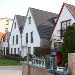Ferienwohnung in der Altstadt Warnemünde, Warnemünde