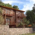 Hotellbilder: Leyenda Posada, Capilla del Monte