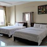Cali Hotel, Da Nang