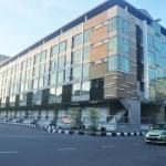 Izzat's Place,  Kota Bharu