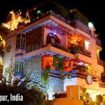 Hotel Pearl Palace,  Jaipur