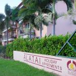 Fotos de l'hotel: Alatai Holiday Apartments, Darwin