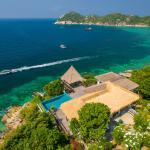 Cape Shark Villas,  Ko Tao