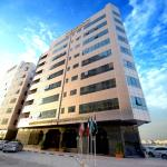 Emirates Stars Hotel Apartments Sharjah,  Шарджа