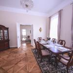 Savoy Apartment, Prague
