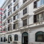 Hotel Noto, Rome
