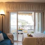 Apartamento Aiguadolç B23,  Sitges